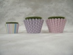 Oasis Cup Cake 12cm £3.15 each