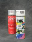 Spray Paint Assorted Colours £8.85