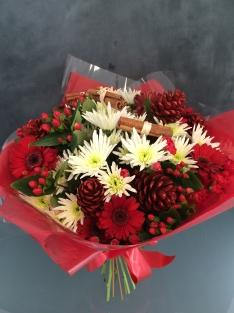 Christmas Bouquet 1